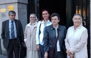 Los Miembros del Patronato1