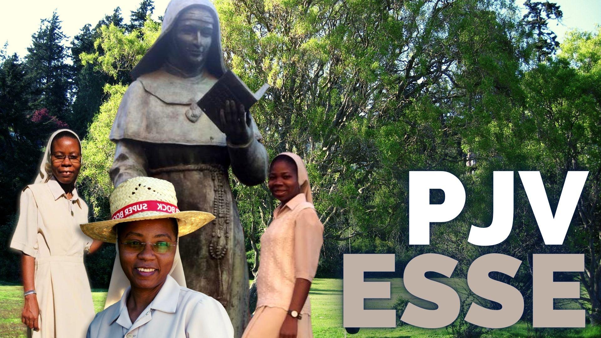 Pastoral juvenil y vocacional ESSE